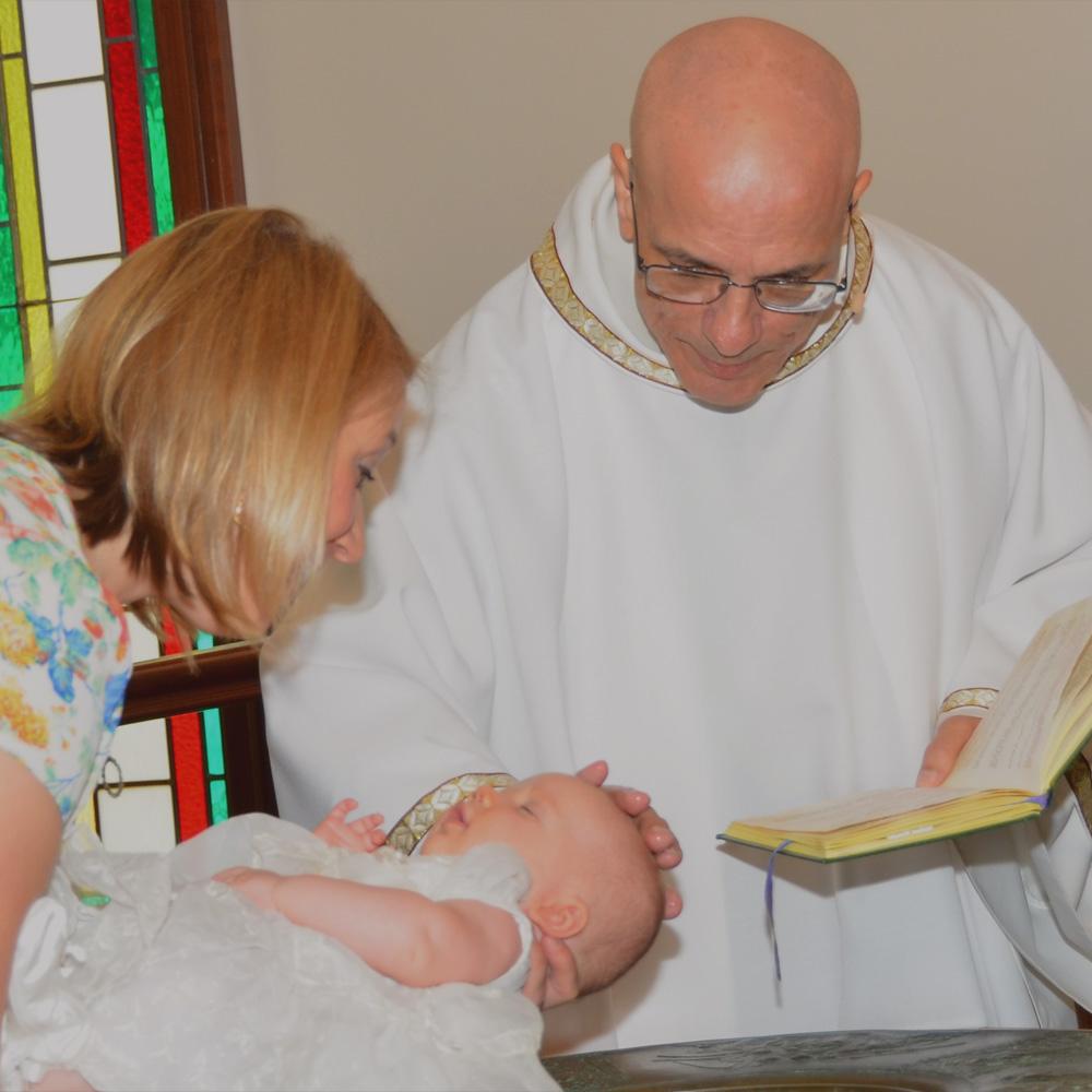 Baptism Sacrament