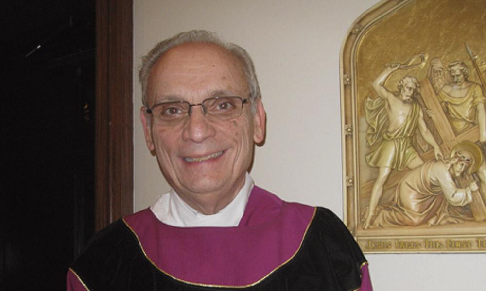 Deacon Andrew Fatovic