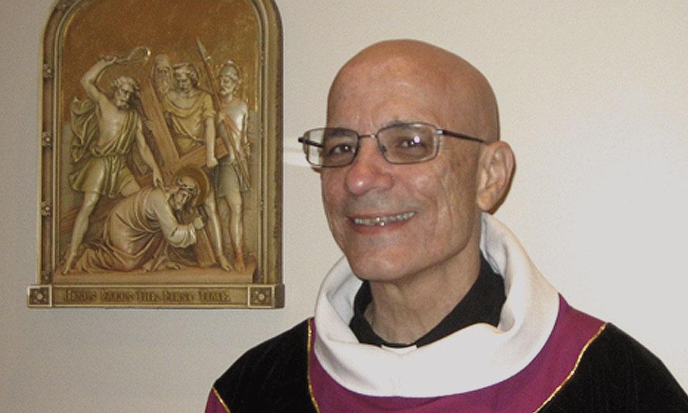 Rev. Agustin Guzman, C.O.