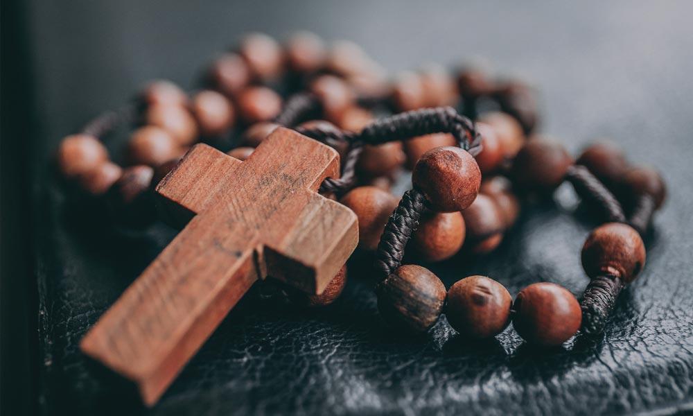Reconciliation Sacrament
