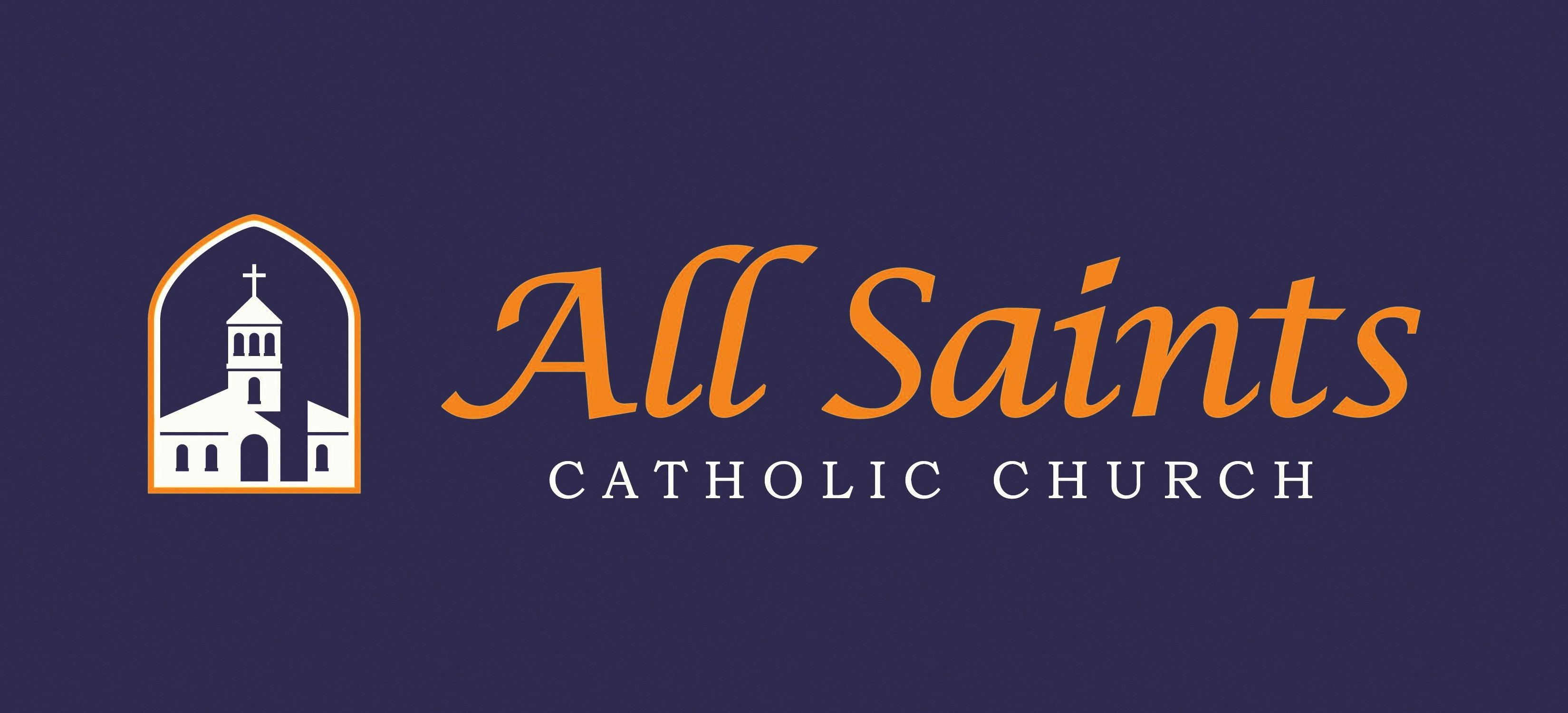 New Parish Logo & Colors