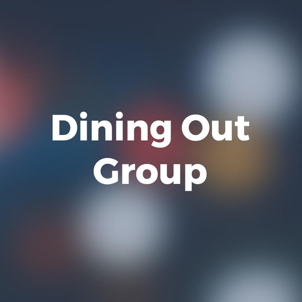 Dining Out Ministry