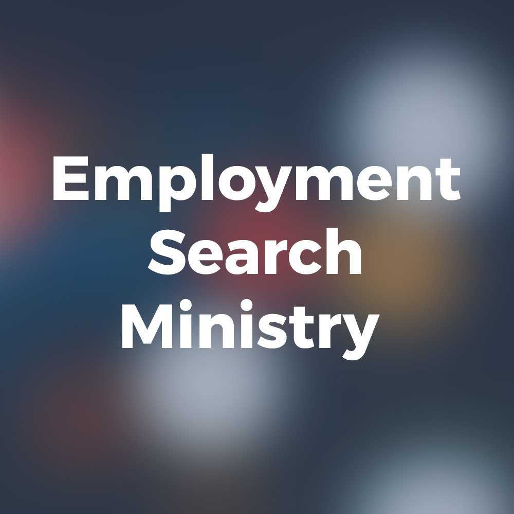 Employment Search Ministry