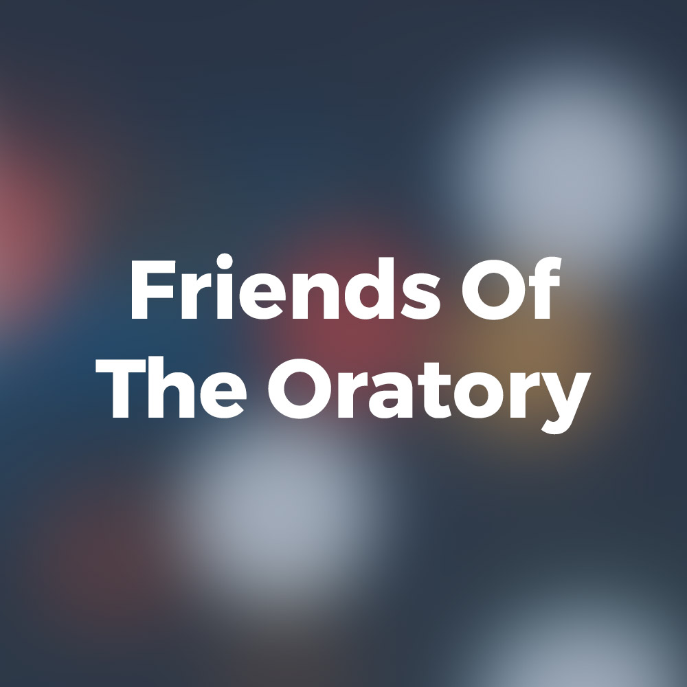 Friends of the Oratory