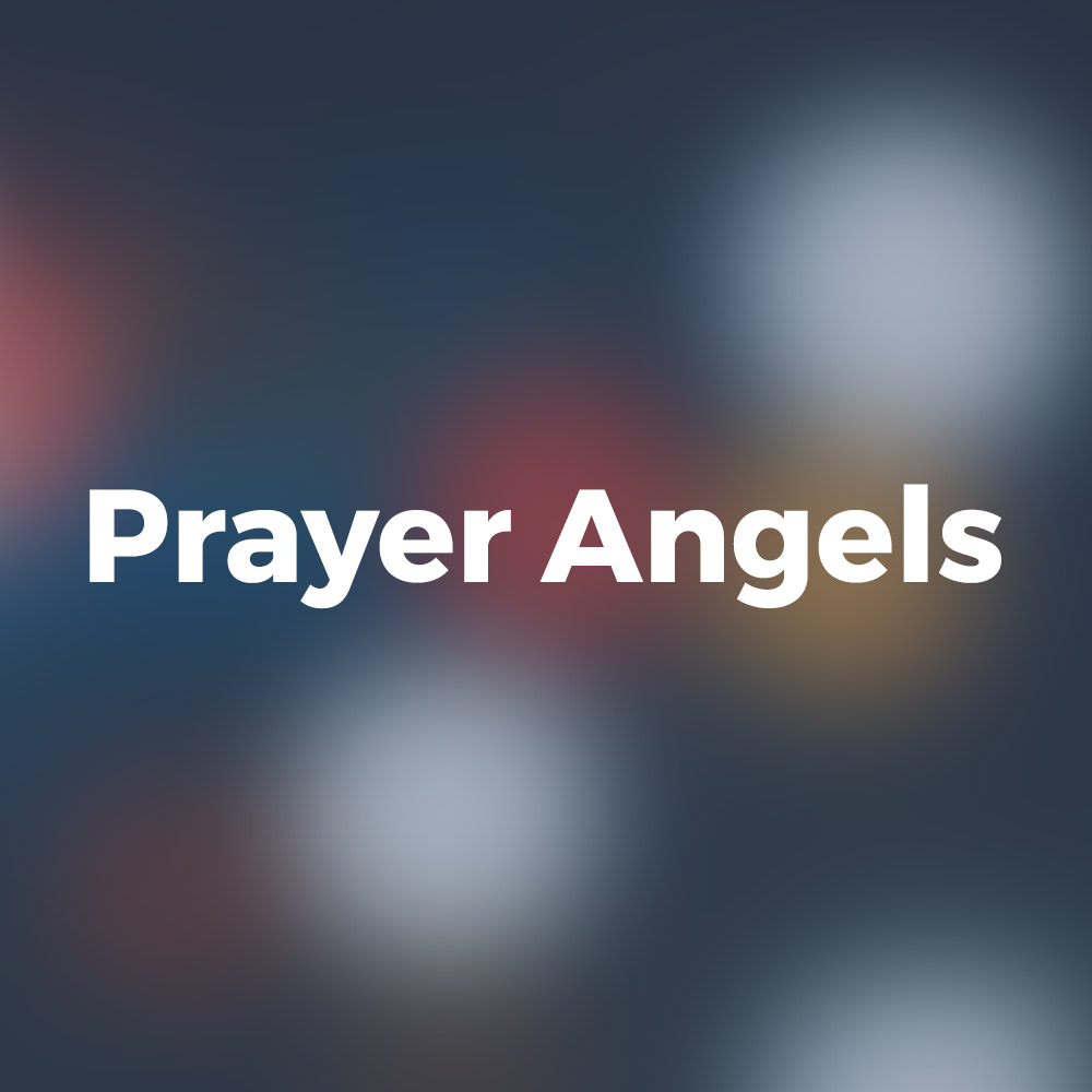 Prayer Angels