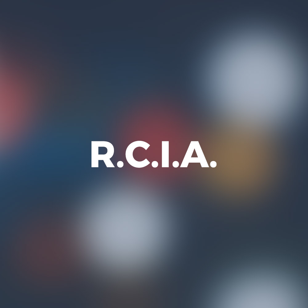 R.C.I.A. at All Saints Catholic Church