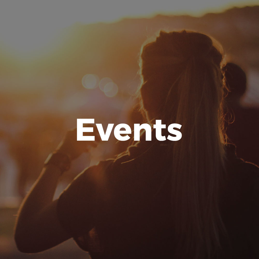 Events at All Saints Catholic Church