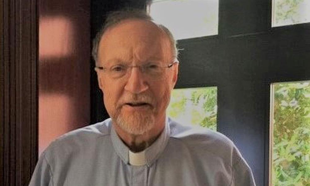 Rev. John P. Giuliani, C. O.
