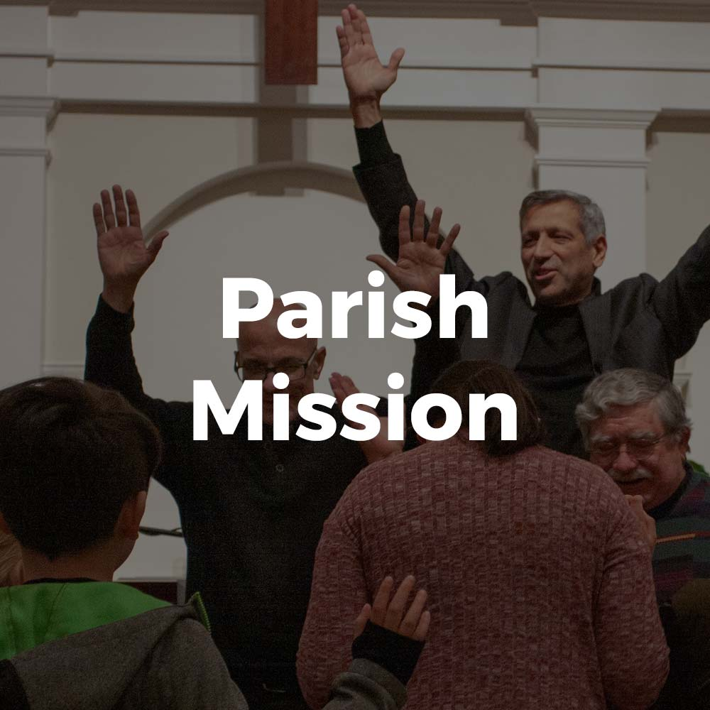 Parish Mission Event