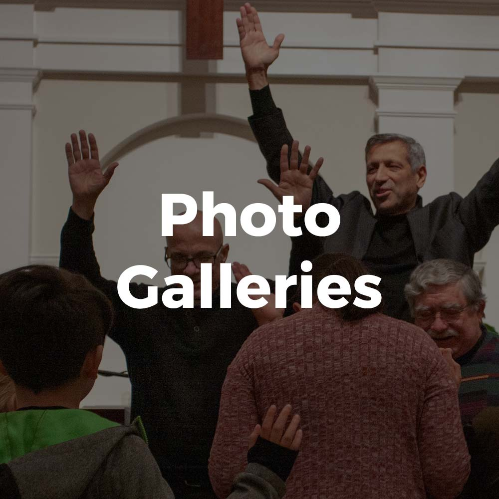Photo Galleries at All Saints Catholic Church